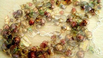 Amrita Singh Faceted Hamptons 'Wainscott' Necklace - Multiple Color Choices