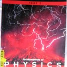 Fundamentals of Physics : Chapters 13-21 Pt. 2 by David Halliday, Robert...