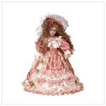 Victorian Desiree Doll