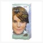 Hair Color - Natural Brown - Epielle