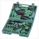 Garden Tool Set In Case