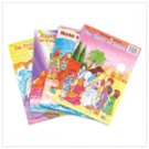 Bible Story Tray Puzzles