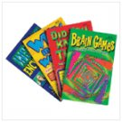 Eager Minds Activity Books