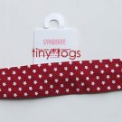 NWT Gymboree Red White Blue Star Hair Headband 4 5 6 7