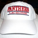 Panthers Lacrosse Hat Davenport University Cap by The Game NWT