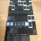 Lot of 62 Apple Devices Iphone 4s Ipod Touch Not working