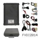 FVDI V2014 Full Version (Including 18Software) ABRITES Commander Diagnostic Tool