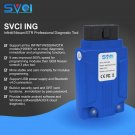 SVCI ING Professional OBD2 Auto Diagnostic Tool Support For Car Programming