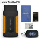 Humzor NexzDAS Pro OBD2 Scanner Full-system Auto Diagnostic Tool Code Reader EPB