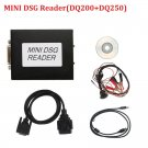 MINI DSG Reader(DQ200+DQ250) for Reading/Writing New V-W/A-UDI Gearbox Date