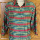Chico's Design Jewel Tone Jacket Size 1 XS S