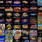 24,500 Retro Games
