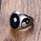 RING YING YANG PROTECTION REMOVE BLACK MAGIC SPELL CAST DJINN JINN SPIRIT