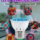Lamp Light UV OZONE Desinfection Germicidal Sterilizer Anti Virus Bacteria Germ