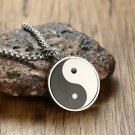 PENDANT YING YANG PROTECTION REMOVE BLACK MAGIC EVIL EYE SPELL CAST DJINN SPIRIT
