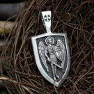 PENDANT Archangel St Michael  ANGEL PROTECTION DEMON REMOVE BLACK MAGIC SPELL