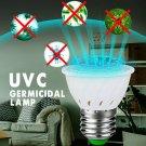 Lamp Light UV OZONE 110V Desinfection Germicidal Sterilizer Anti Virus Bacteria