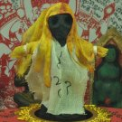 Haunted Spirit Millionaire ghost witchcraft Voodoo sorcery Occult Amulet Money Gambling Casino