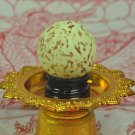 Haunted Stone Ghost Spirit witchcraft Black Magic sorcery Talisman Psychic Occult Amulet