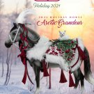 SOLD OUT PRE SELL BREYER 2021 HOLIDAY HORSE GRANDEUR