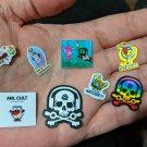 Micro Sticker Grab Bag (25 pack)