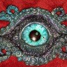 Blue tentacle Cyclops Decor [0057]