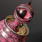 PINK NIGHTMARE - Monster Energy Can MONSTER, with Magnetic Base (ULTRA ROSA flavor)