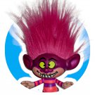 The Cheshire Troll - Custom Figure w/ Magnetic Cookie Holding Action! (Trolls / Alice in Wonderland)