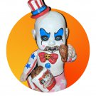 Baby Captain Spaulding figure - From Rob Zombie's 'House Of 1000 Corpses'
