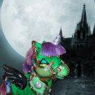 Frankenstein's Unicorn [Halloweenicorns] (Custom My Little Pony)