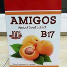 Vitamin B17 AMIGOS Apricot Seed Extract HERBAL