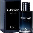 Christian Dior Sauvage by Christian Dior Eau De Parfum 100ml