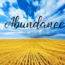 Music for Abundance and Luck [Alpha 8 hz]