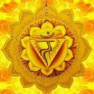 Rudra Storm - Third Chakra Acrivation