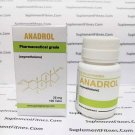 Anadrol Oxymetholon gold pharma