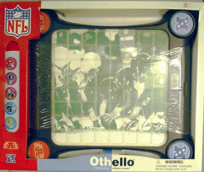 National Football League Othello