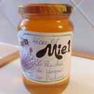 all-flower honey clear 500 gr