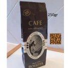 Brazilian coffee 250g (bean)