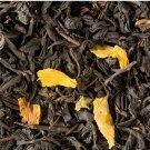 Black Tea - Almond 100Gr