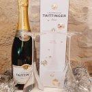Champagne Brut AOC Cuvée Prestige Taittinger 75cl