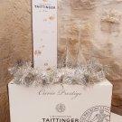 Champagne Brut AOC Cuvée Prestige Taittinger 75cl x6
