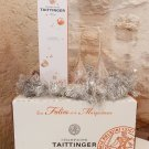 Champagne Brut AOC Les Folies de la Marquetterie Taittinger 75cl x6