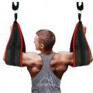 *US Seller* Ab Sling Suspension Hanging Straps Abdominal Pull Up Gym Bar Fitness