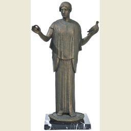 Greek symbol of peace