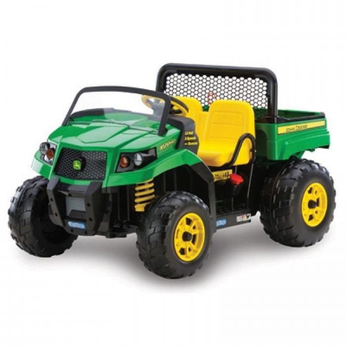Peg Perego John Deere Gator Battery-Powered Ride-On Only