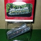 Lionel Hallmark Pennsylvania GG-1 Locomotive Canadian Issue Die Cast Keepsake Ornament New OB