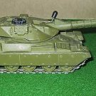 Dinky 683 Chieftan Military Army Tank England Excellent