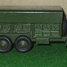 Dinky Toys Foden 622G Ten Ton Army Truck Military Meccano England