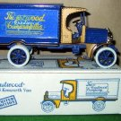 Eastwood #12 1925 Kenworth Van Ertl Lenticular graphics New OB