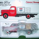 Lionel Eastwood 24800 Ford F-6 Half Rack Stake Truck American Flyer New OB